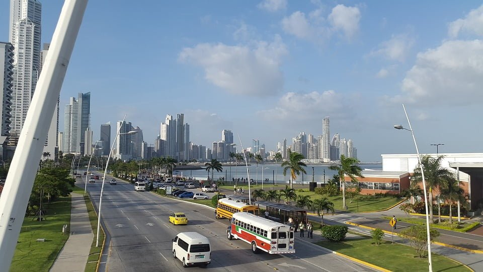 Dare to invest in Panama -how to open a company