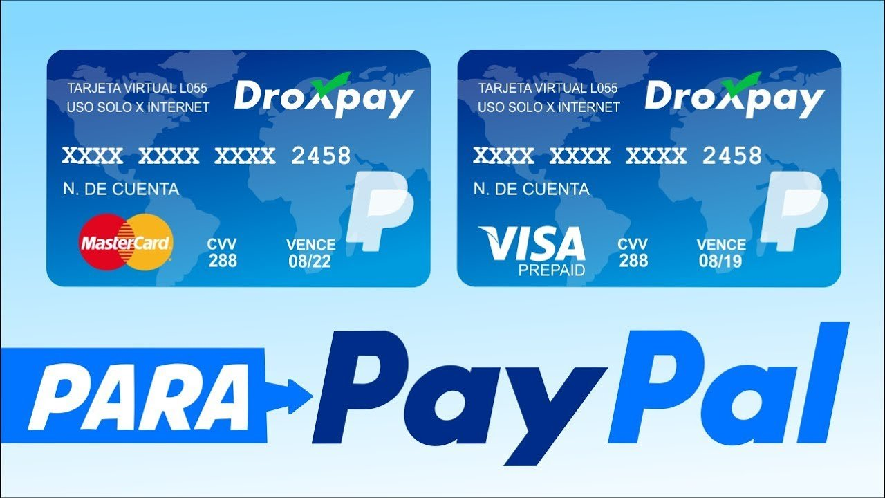 Droxpay in Latin America