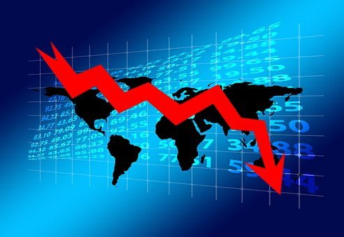 WAYS TO BENEFIT FROM A GLOBAL ECONOMIC DOWNTURN