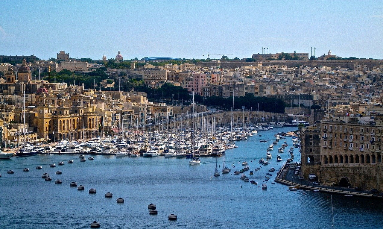 Would you dare to place a company in Malta?